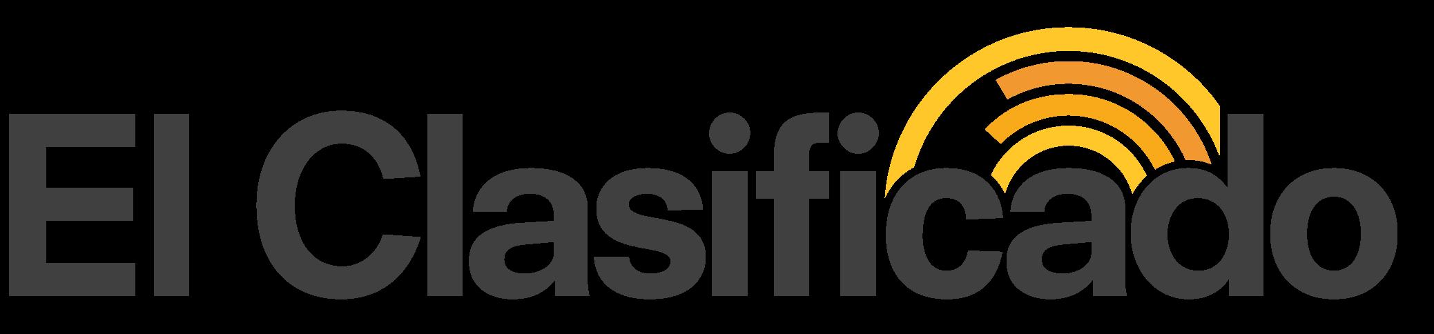 El-Clasificado-new-logo-black-lettering