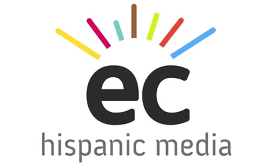 EC Hispanic Media logo