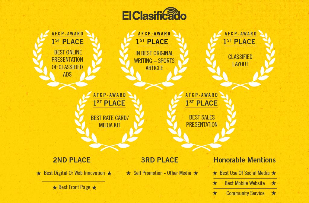el-clasificado-awards-AFCP